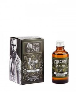 APOTHECARY 87 VANILLA & MANGO BEARD OIL - 50ML