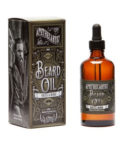 Apothecary 87 Vanilla & Mango Beard Oil - 100ml