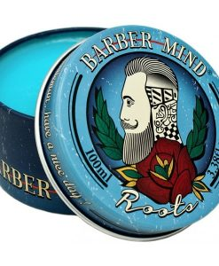 BARBER MIND ROOTS POMADE www.befaf.co.uk