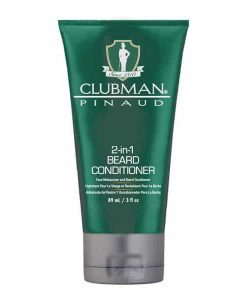 CLUBMAN PINAUD 2-IN-1 BEARD CONDITIONER - 89ML