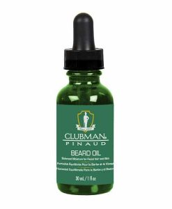 CLUBMAN PINAUD BEARD OIL - 30ML