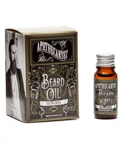 APOTHECARY 87 UNSCENTED BEARD OIL at befaf.co.uk