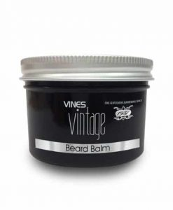 VINES VINTAGE BEARD BALM at befaf