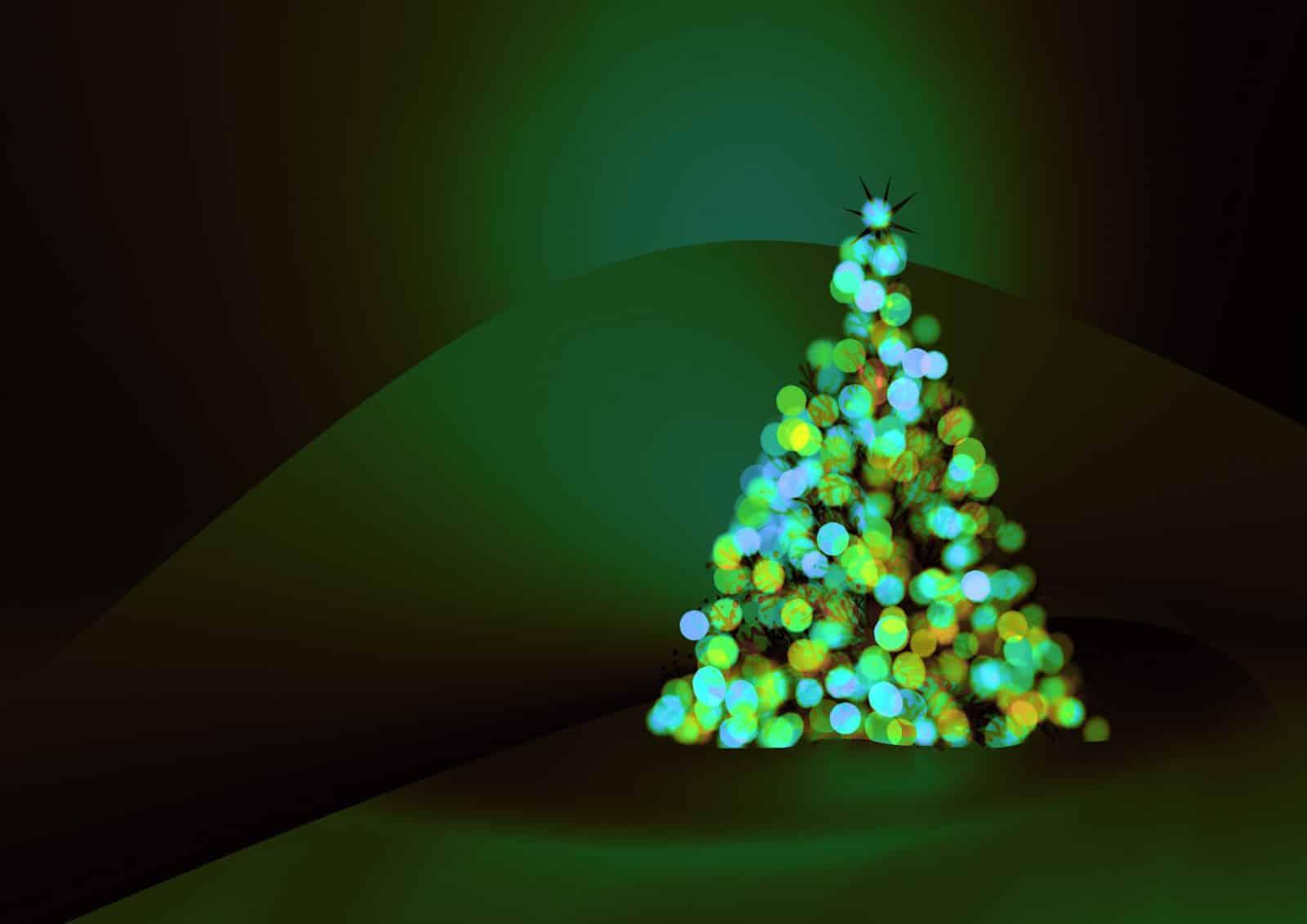 Befaf at Christmas