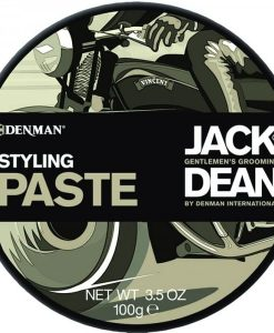 JACK DEAN MATT STYLING PASTE 100G