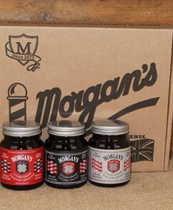 MORGAN'S POMADE GIFT SET