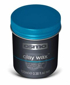 OSMO CLAY WAX 100ML at Befaf.co.uk