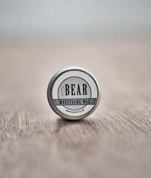 Beard Care Products. www.befaf.co.uk
