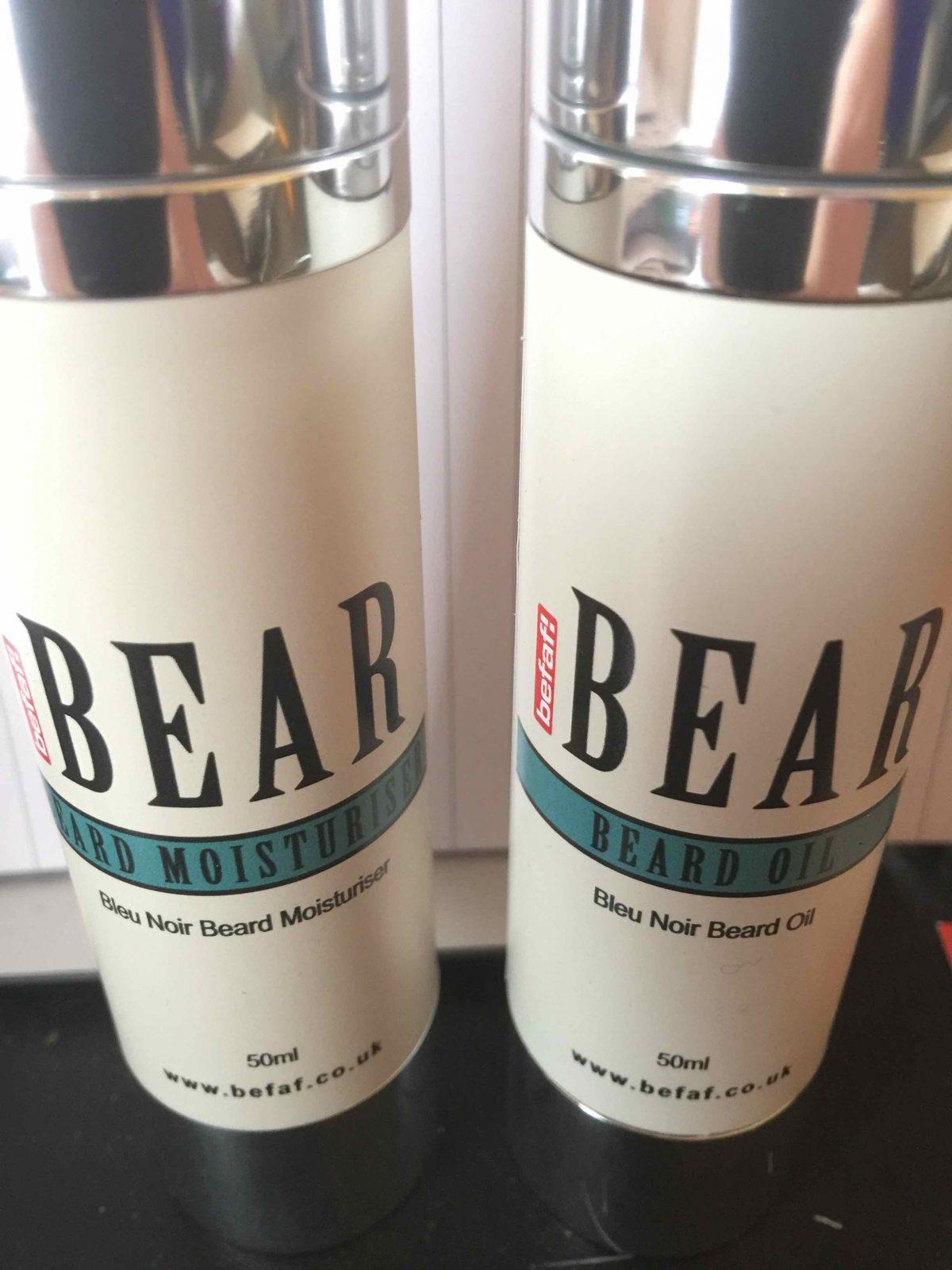 beard love befaf men 39 s hair beard grooming. Black Bedroom Furniture Sets. Home Design Ideas
