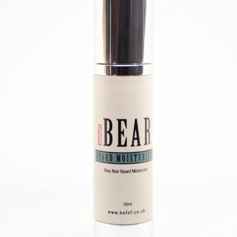 Bear Beard Moisturiser
