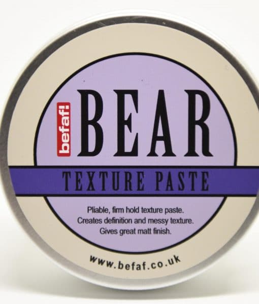 Hair & Beard Products. Hair Building Fibre. www.befaf.co.uk