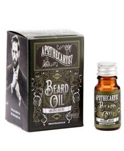 Apothecary 87 Original Beard Oil 10ml