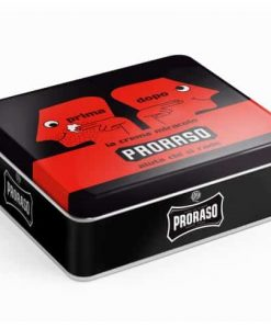 PRORASO VINTAGE SELECTION TIN - NOURISHING