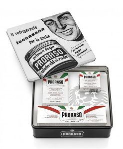 PRORASO VINTAGE SELECTION TIN - SENSITIVE