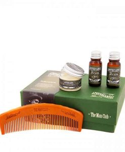 Apothecary 87 Man Club Gift Box