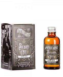 Apothecary 87 Original Beard Oil 50ml