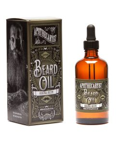 APOTHECARY 87 ORIGINAL BEARD OIL at befaf