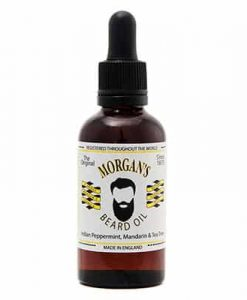 Morgan's Beard Oil - 50ml