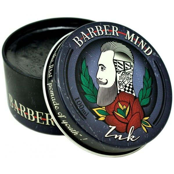 Barber Mind Ink Pomade 100ml