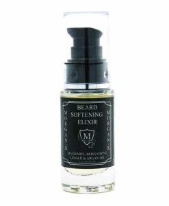 MORGAN'S BEARD SOFTENING ELIXIR 30ML