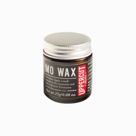 Uppercut Deluxe Mo Wax 25ml