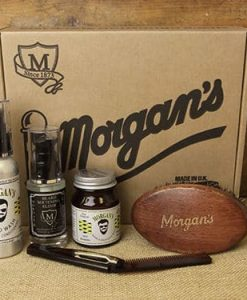 Morgan's Gentleman's Beard Grooming Gift Set