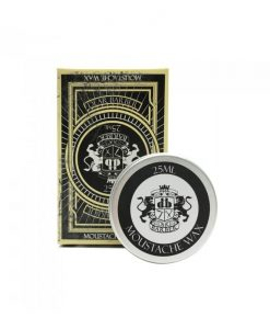 DEAR BARBER MOUSTACHE WAX - 25ML