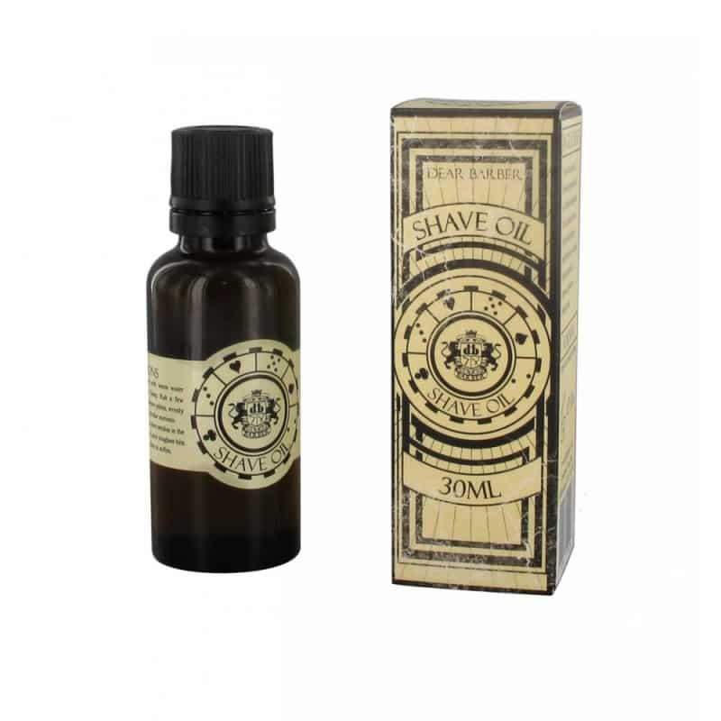 DEAR BARBER BEARD OIL - 30ML