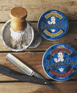 Dapper Dan Shaving