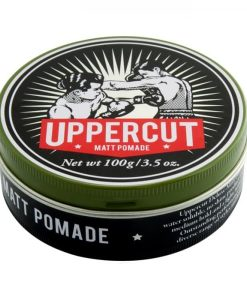 Uppercut Deluxe Matt Pomade 100ml