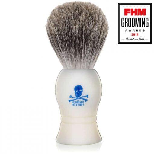 Bluebeards Revenge Pure Badger Shaving Brush