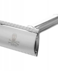 "BLUEBEARDS REVENGE ""SCIMITAR"" DOUBLE EDGE SAFETY RAZOR"