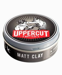 Uppercut Deluxe Matt Clay 100ml