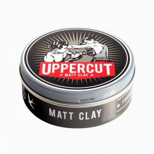 Uppercut Deluxe Matt Clay 100ml