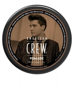 AMERICAN CREW POMADE - 85G