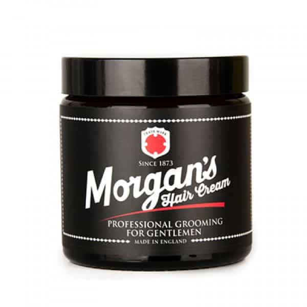 Morgan's Gentlemen's Hair Cream - 120ML