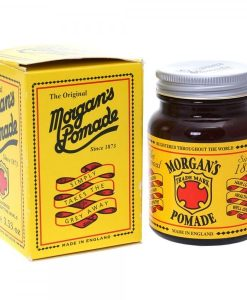 Morgan's Original Hair Darkening Pomade 100G