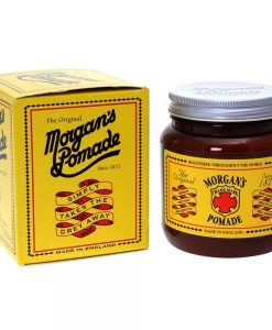Morgan's Original Hair Darkening Pomade 200G