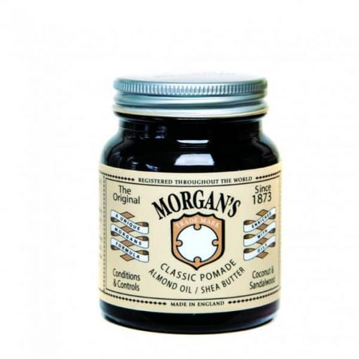 Morgan's Styling Classic Blend pomade - 100G