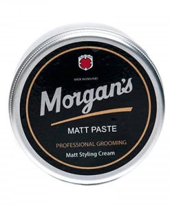 Morgan's Styling Matt Paste 100ML
