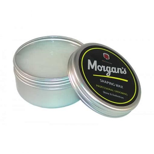 Morgan's Styling Texture Shaping Wax 100ML