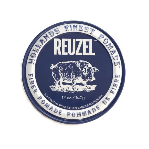 Reuzel Fibre Pomade www.befaf.co.uk