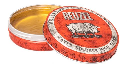 Reuzel Red High Sheen Pomade befaf.co.uk