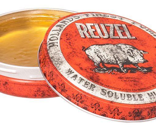 Reuzel Red High Sheen Pomade befaf.co.uk