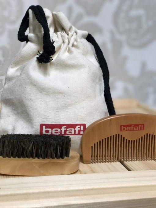 Beard Starter Set