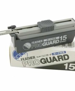 FEATHER PRO GUARD BLADES