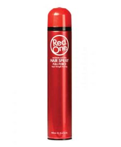Red One Full Force Hairspray - 400ml