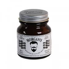Morgan's Twist & Twiddle Moustache Styling Wax