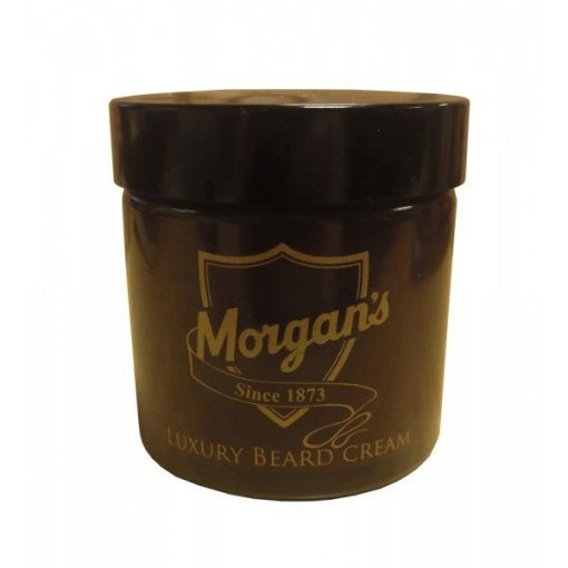 Morgan's Luxury Beard Cream