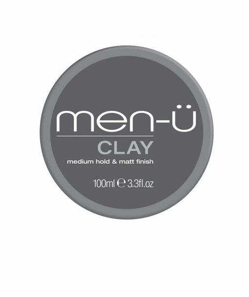 men-ü Clay - 100ml